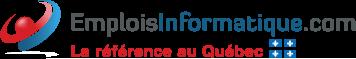EmploisInformatique.com - la référence au Québec